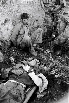 La torture en Algérie par l'armée française , Pour que nul n'oublie...