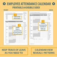 Leave Monitor An Online Staff Holiday Planner Or Annual Leave