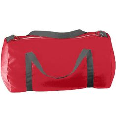 Small Canvas Sport Bag #gymbags