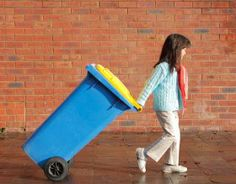 Little reminders to reduce your household garbage