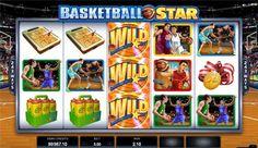 Игровой автомат на деньги Basketball Star - мечта фанатов - http://777avtomatydengi.com/igrovoy-avtomat-na-dengi-basketball-star-mechta-fanatov
