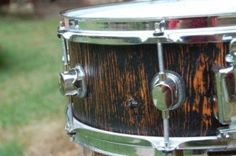 Outlaw drums, handmade from old reclaimed wood.  Very Sweet.  Check out on Facebook (This isn't me making these)