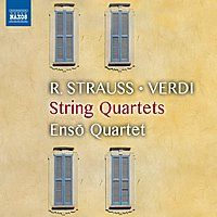 Strauss, Puccini & Verdi: Works For String Quartet Richard Strauss, String Quartet, Music Games, Writing, Books, Cd Online, Composers, Opera, Products