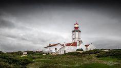 """Before The Storm"" #portugal #caboespichel #farol #lighthouse #cloudy #storm #portugalframes #portugal_em_fotos #portugaldenorteasul #portugal_de_sonho #portugalalive #portugal_lovers"