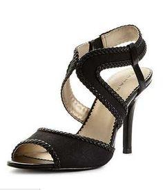 Tahari Lee Anne sandals