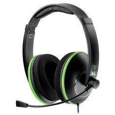 Turtle Beach Ear Force XL1 360 - геймърски слушалки с микрофон за Xbox 360: Производител: Turtle Beach Модел: Ear Force XL1 360… www.Sim.bg