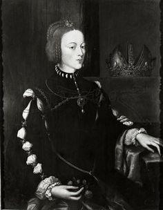 Empress Isabel de Portugal