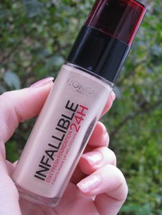 L'oreal Infallible 24h Foundation
