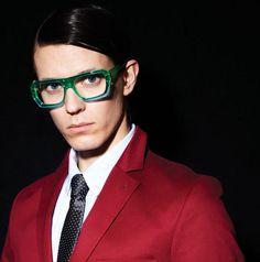EYE WEAR GLASSES: glasses   Kick-Ass Glasses for the Four-Eyed Classes