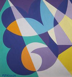 Forze Contraposte by Giacomo Balla on artnet Auctions