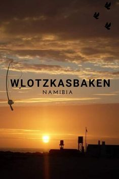 Beacon of Wlotzka between the desert and the deep blue cold sea.Halfway between somewhere and that other place where fishermen come to stare at the ocean Deep Blue, Exploring, African, Ocean, Cold, Sunset, Places, Travel, Outdoor
