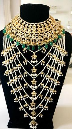 Bridal gems by Paisley Pop @wedmegood