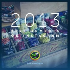 It's been a great year! Thanks everyone. #yourock #recap2013