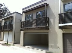 boxspan steel balcony frames