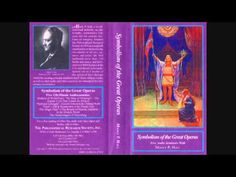 "Manly P. Hall - ""Faust"" - Fall & Resurrection of the Human Soul"