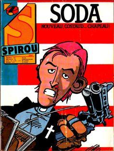 Spirou (magazine)