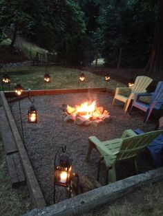 Fire pit backyard - 39 Best DIY Outdoor Fire Pit for Upgrade Yard Diy Fire Pit, Fire Pit Backyard, Backyard Patio, Backyard Landscaping, Outdoor Fire Pits, Fire Pit Decor, Patio Fire Pits, Backyard Seating, Backyard Privacy