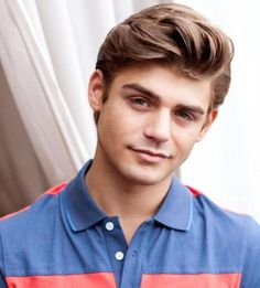 Garrett Clayton.. i really really like you