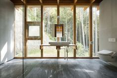 ... Hanare / Schemata Architects