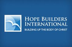 The purpose of Hope Builders International is to help build up the body of Christ through local discipleship, national partnerships and international support of indigenous mission activity. Our intention overseas is to introduce Western believers to those ministries that are actively furthering the Kingdom of God around the world in lands of poverty and persecution and to facilitate a working relationship between the two.