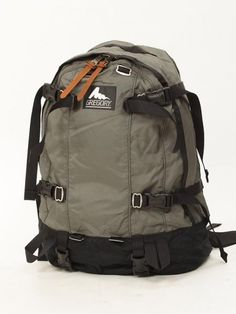 gregory half day pack