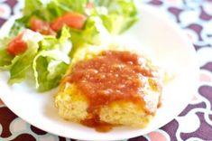 RC (Reduced Calorie) Chili Relleno Casserole