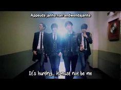 CN Blue Hey You MV [ENG SUB + ROMANIZATION] HD - YouTube