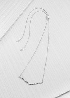 Apex Necklace