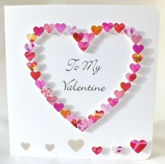 Valentines Card Collection