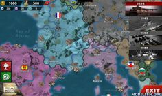 """How To Download World Conqueror 4 v1.0.0 (Mod Medals/Resources) Requirements: 4.3 + Overview: """"World Conqueror"""