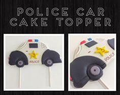 fondant cake topper birthday cake topper super hero by SEtoppers