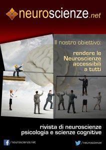 Rivista di Neuroscienze, Psicologia e Scienze Cognitive