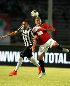 ISL Stars vs Juventus FC