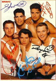 You memorised their signatures. 24 Signs You Were A Teenage Boyzone Obsessive Mr Bean Movie, No Matter What Lyrics, Stephen Gately, Ronan Keating, Robert Palmer, Addicted To Love, Uk Singles Chart, The Last Song, Two Best Friends