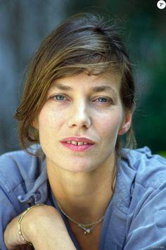 Jane Birkin in 1985