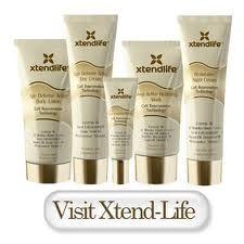 Xtend-Life Anti-Aging Skincare
