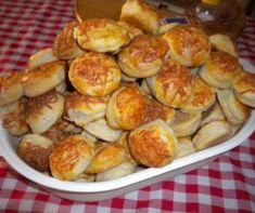 Sörtésztában sült padlizsán, cukkini, patiszon Recept képpel - Mindmegette.hu - Receptek Pretzel Bites, Sprouts, Pork, Food And Drink, Keto, Bread, Snacks, Vegetables, Ethnic Recipes