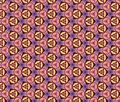 golden_gate_bridge_sunset_2 fabric by southernfabricdiva on Spoonflower - custom fabric
