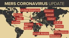 virus outbreak map - Google Search
