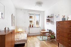 Kids room - Home of Madelene #bunnyinthewindow