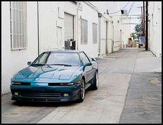 1992 toyota supra turbo targa top 5 speed - #3 on list of cars to buy