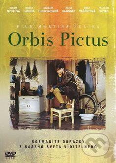 Film: Orbis Pictus (Martin Šulík) () | Martinus Orbis, Painting, Painting Art, Paintings, Painted Canvas, Drawings
