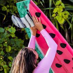 Salt Gypsy® women's surf leggings, rashguards & surf travel essentials