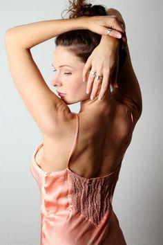Ferguson naked nude rebecca