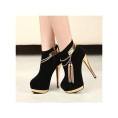 Women shoes High Heels Boots - Women shoes Flats Winter - - Women shoes For Summer Bags - Women shoes Pumps Vintage Red Ankle Boots, High Heel Boots, Heeled Boots, Shoe Boots, Shoes Heels, Pumps, Black Booties, Women's Booties, Gold Boots