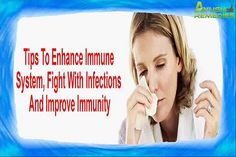 You can find more details about the tips to enhance immune system at http://www.ayushremedies.com/immunity-boosting-supplements.htm  Dear friend, in this video we are going to discuss about the tips to enhance immune system. The most reliable and effective tips to enhance immunity is the use of Revival capsule that help nourishing the body.