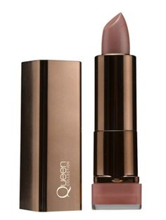 COVERGIRL Queen Collection Lip Color adorns lips with rich color and saturates them with moisturizers that improve the overall condition of your lips. Available in 24 luxurious shades, it's the perfect finish to our Queen Collection Natural Hue makeup. Makeup Dupes, Lip Makeup, Beauty Makeup, Drugstore Beauty, Makeup Stuff, Nail Stuff, Makeup Case, Makeup Brushes, Lipstick For Dark Skin