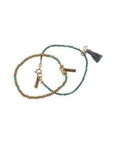 Isabel Marant • Set of two bracelets