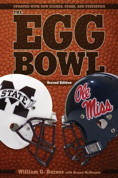 It's Official:  Egg Bowl Week is here!