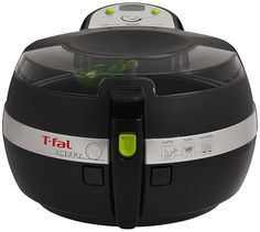 T-fal Air Fryer. http://fundailyideas.blogspot.com/2017/02/can-you-protect-your-health-and-weight.html #T_fal #Fry #Air_Fryer #Air_Fry #Kitchen #French_fries #Chips #Stir_fry